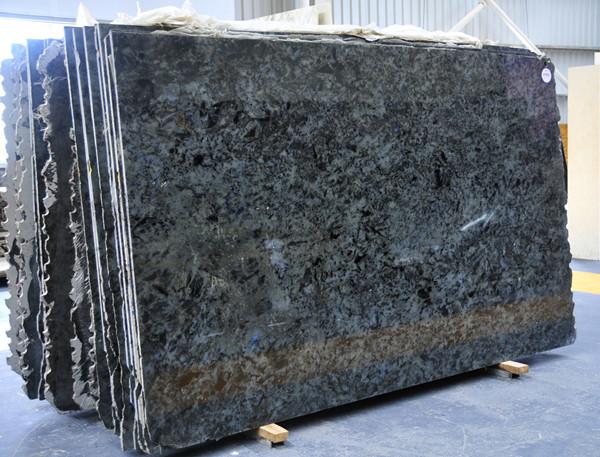 Brazilian Granite Slabs Wholesale : Jade blue granite slabs and countertops china