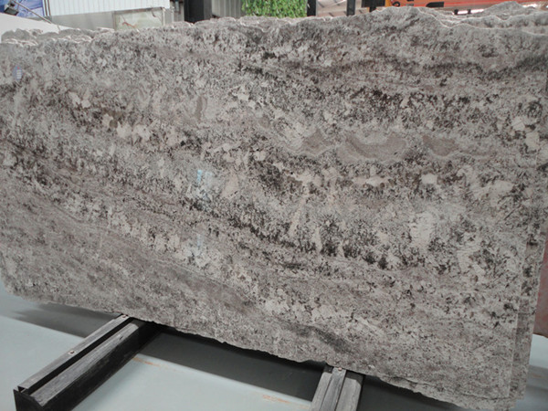Aran White Granite Slabs China