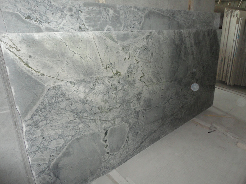 Ash Grey Granite Slabs Grigio Sorrento Granite Slabs