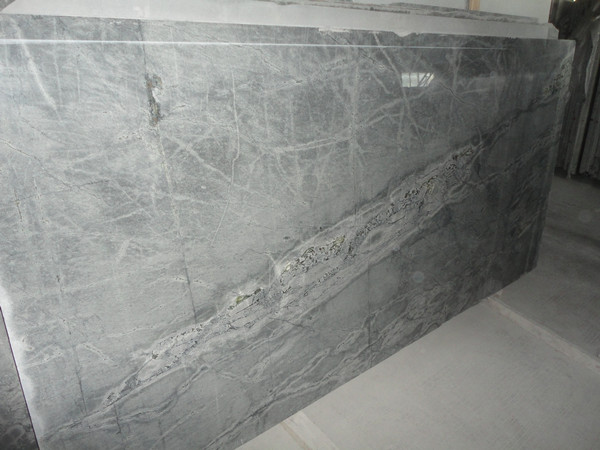Grey Granite Slabs : Ash grey granite slabs grigio sorrento