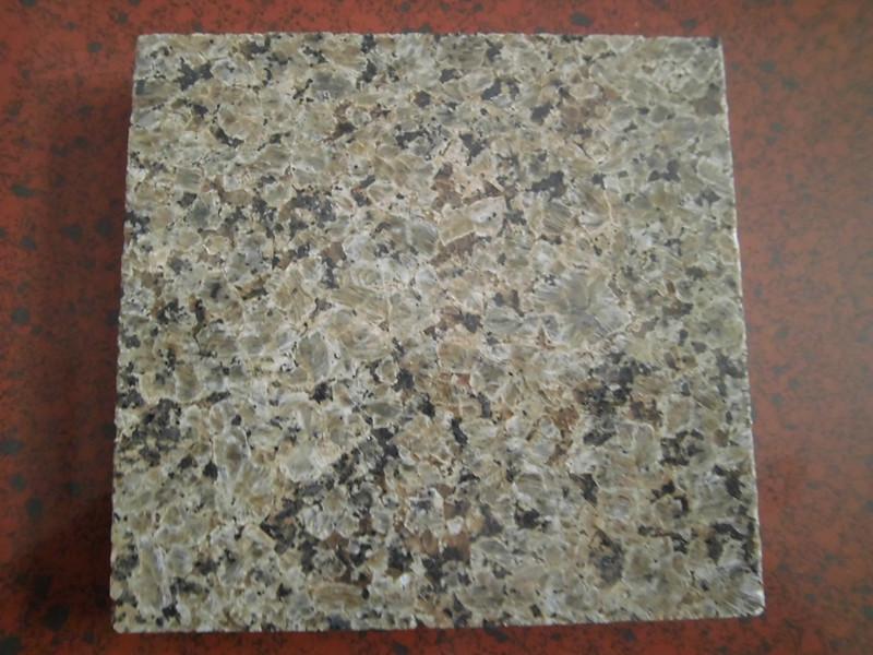 Tropical Brown Granite : China tropic brown granite slabs tiles