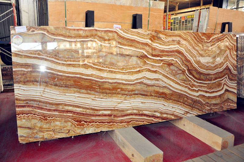 Wooden Onyx Slabs Wooden Onyx Vanity Tops Wooden Onyx Countertops Wooden Onyx Kitchen Tops Brown Onyx Black Onyx Slabs Buy White Onyx From China