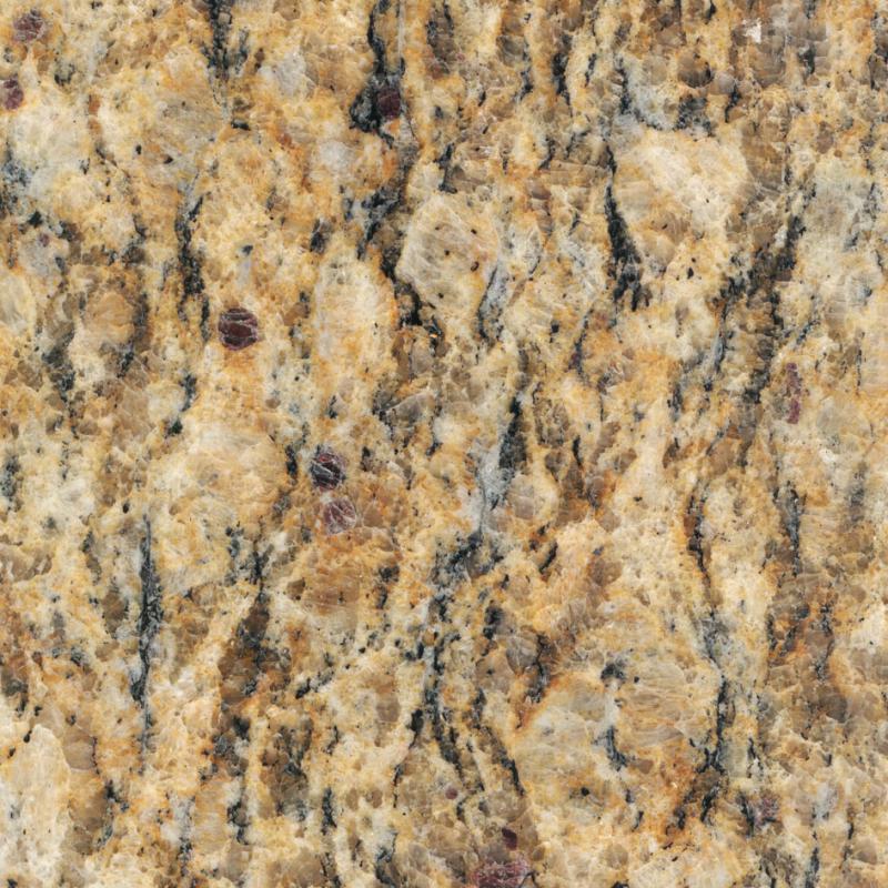 Santa Cecilia Dark Granite Slabs