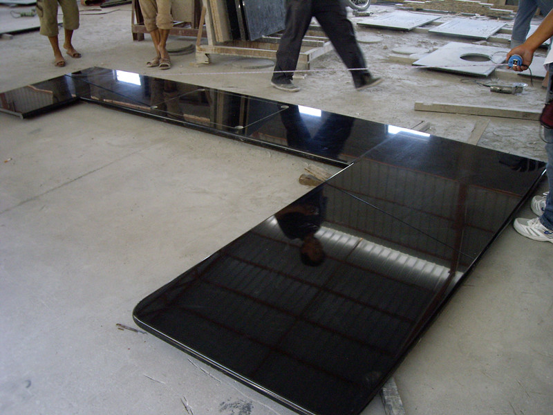 absolute black granite table tops china absolute black granite countertops china absolute black vanity tops china absolute black granite kitchen