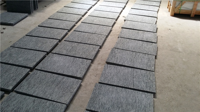 Commercial Projects Contracts Granite Tiles Manufacturer China Pavers Veder Maritaca Chinese