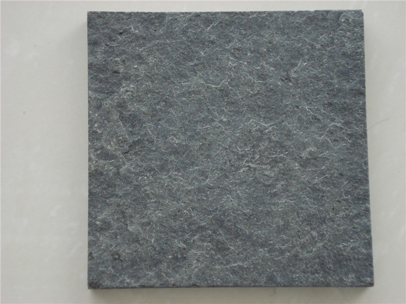 commercial projects granite tiles china g684 split granite t