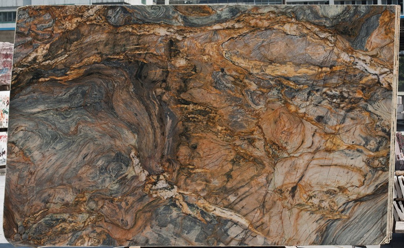Red Phoenix Marble Slabs China Red Phoenix Marble Tiles