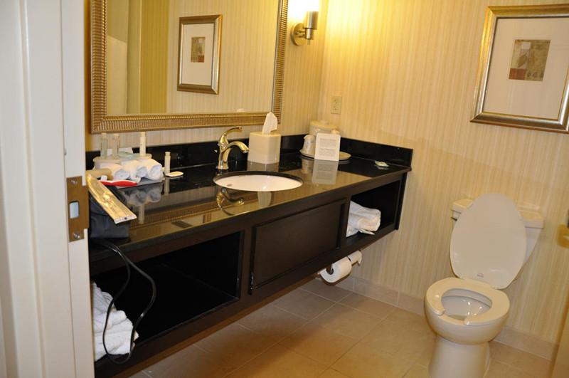 Room Vanity Countertops : Black quartz vanity tops bathroom