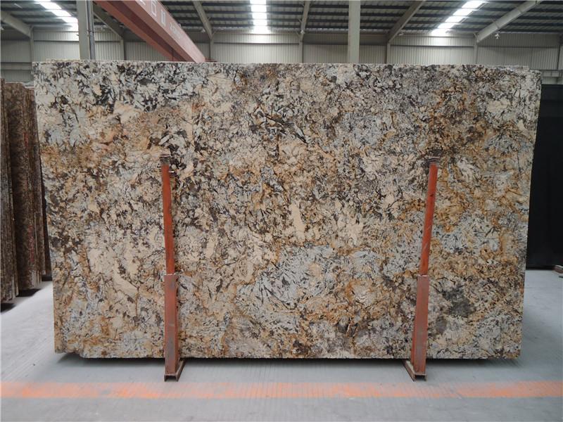 Brazilian Granite Slabs Wholesale : Brazil golden persa granite slabs china