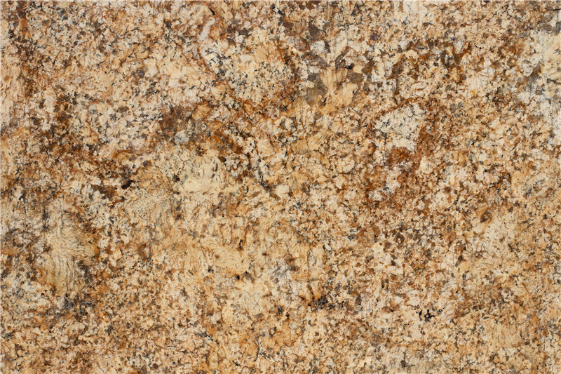 Brazil Golden Persa Granite Slabs China Golden Persa