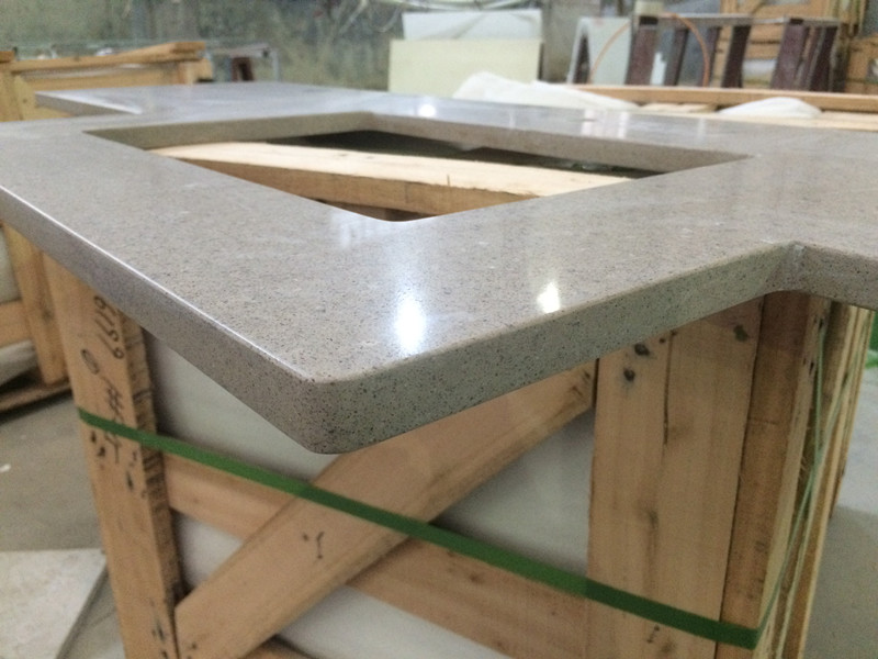 quartz vanity tops online suites global stone top with square sink integrated