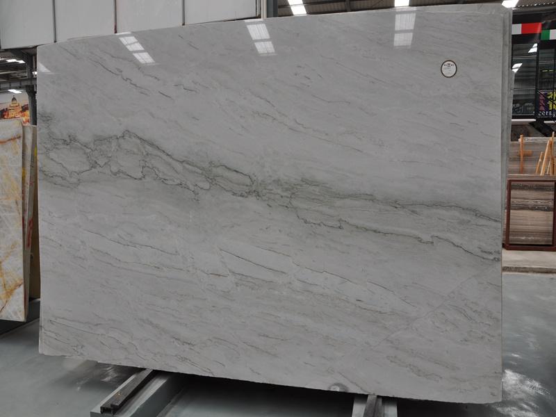 Sea Pearl Quartzite Slabs China