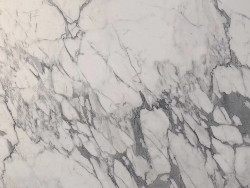 Statuary White Marble Slabs China