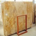Gold Travertine Slabs China