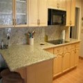 Giallo Ornamental Granite Countertops China | Giallo Ornamental Granite Kitchen Countertops| Giallo Ornamental Granite Slabs