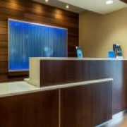 Hotel Quartz Front Desk Tops | Quartz Front Desk Tops China | Affordable Quartz Countertops