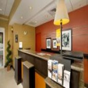 Hotel Front Desk | Hotel Receptionist Desk China | Affordable Hotel Countertops