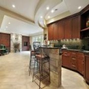 Luxury Home Wet Bar Top China | Home Granite Wet Bar China | Affordable Home CountertopHo